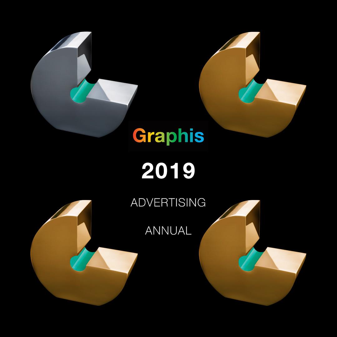 Graphis Design Annual  Awards