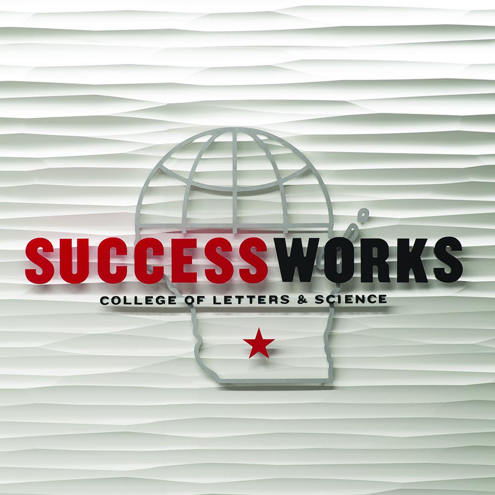 UW - Madison Success Works